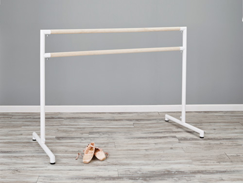 Custom Barres Portable Ballet Barre