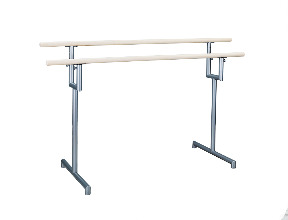 virtuoso professional freestanding ballet barre